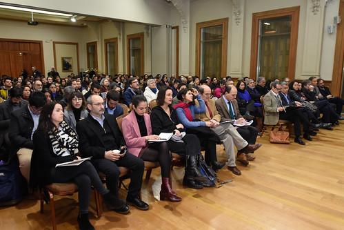Seminario Ciudad con Todos: diálogo para una densificación equilibrada