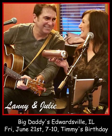 Lanny & Julie 6-21-19