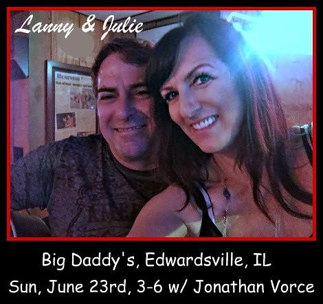 Lanny & Julie 6-23-19