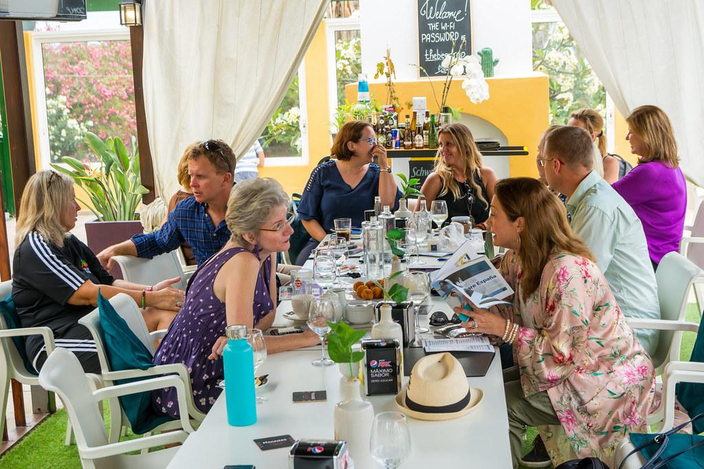 Open Coffee Club Tenerife Sur