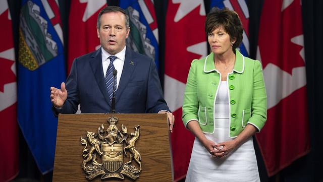TMX decision: Statement from Premier Kenney