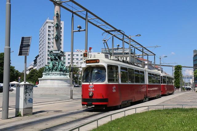 2019-06-03, Wien, Praterstern
