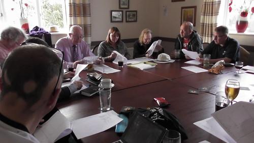 Gateshead East Lib Dem meeting June 19