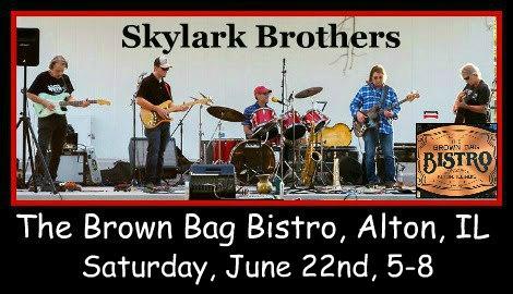 Skylark Brothers 6-22-19