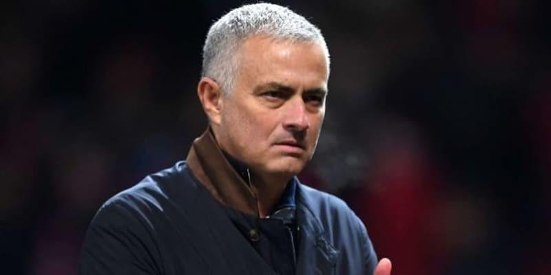 Mourinho Berikan Jawaban Tentang Rencana Masa Depan Dirinya