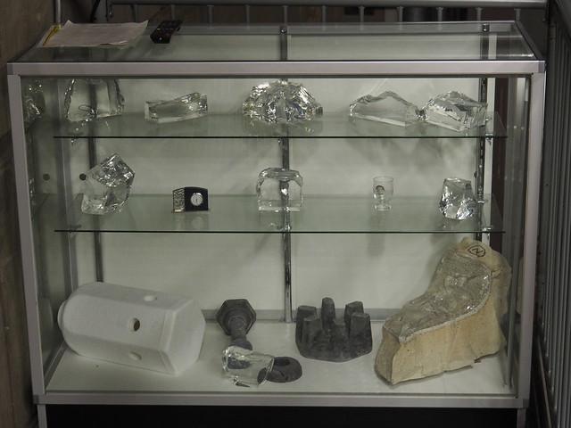 S5024985 Caris Mirror Lab raw glass