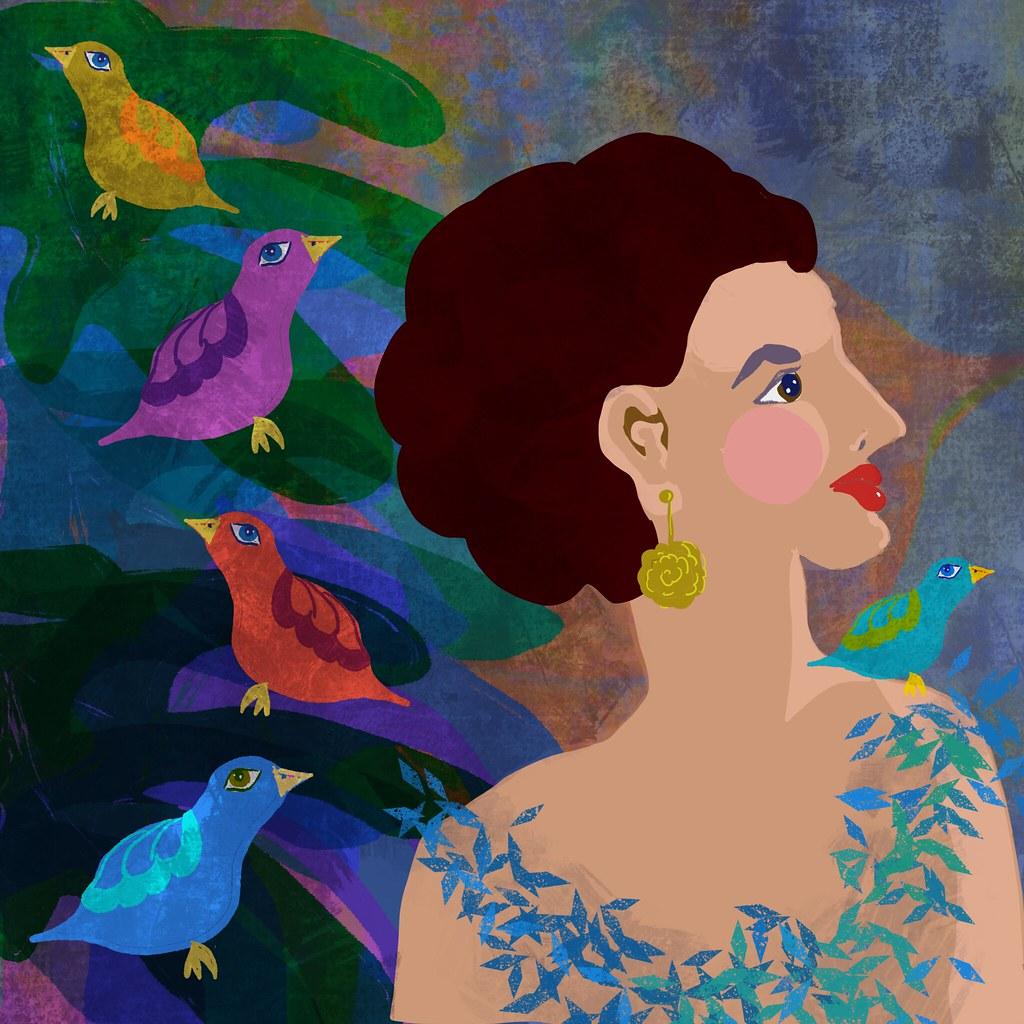 Her Little Birds