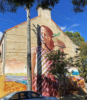 Cleaning by Fintan Magee