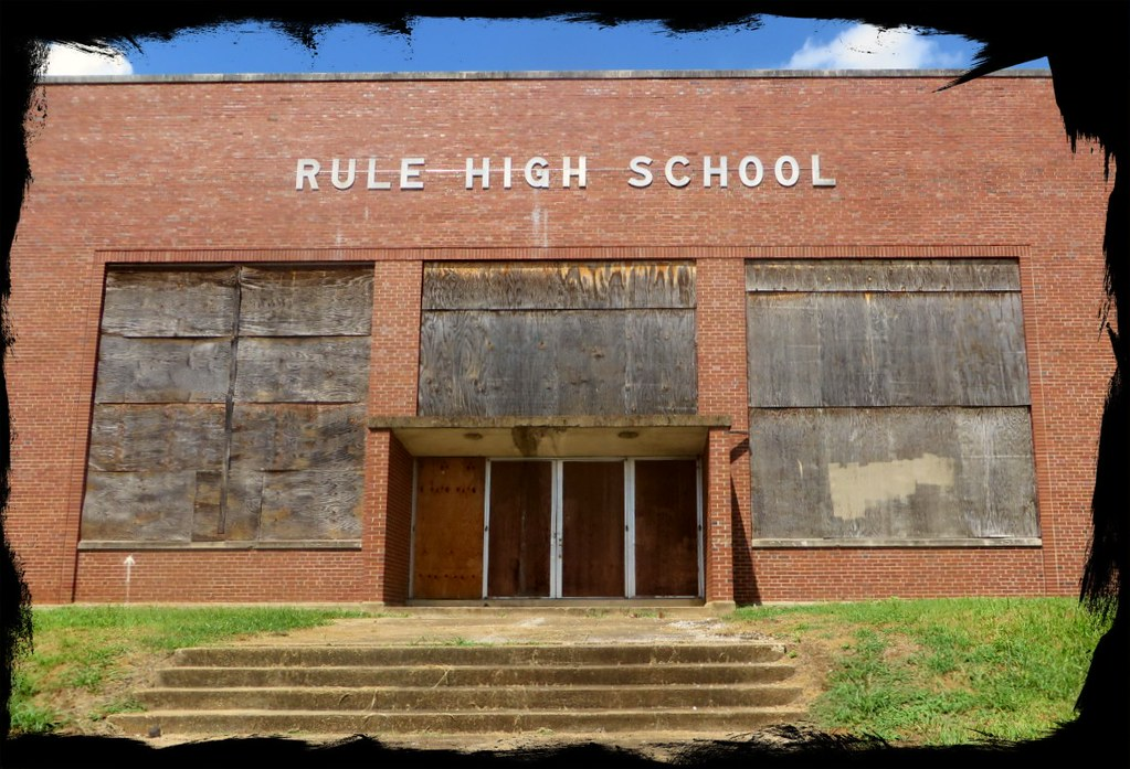 Rule High School -- Knoxville, TN