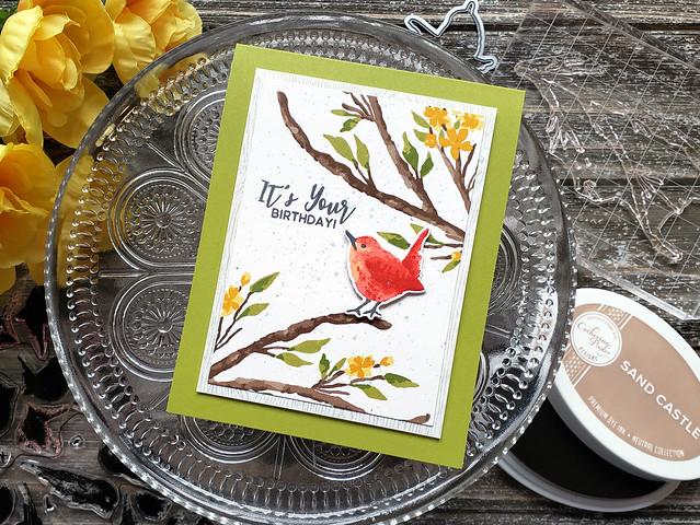 LizzieJones_TheGreetery_Robin&Wren_BloomingBranch_SentimentSuiteBirthday_June2019_1