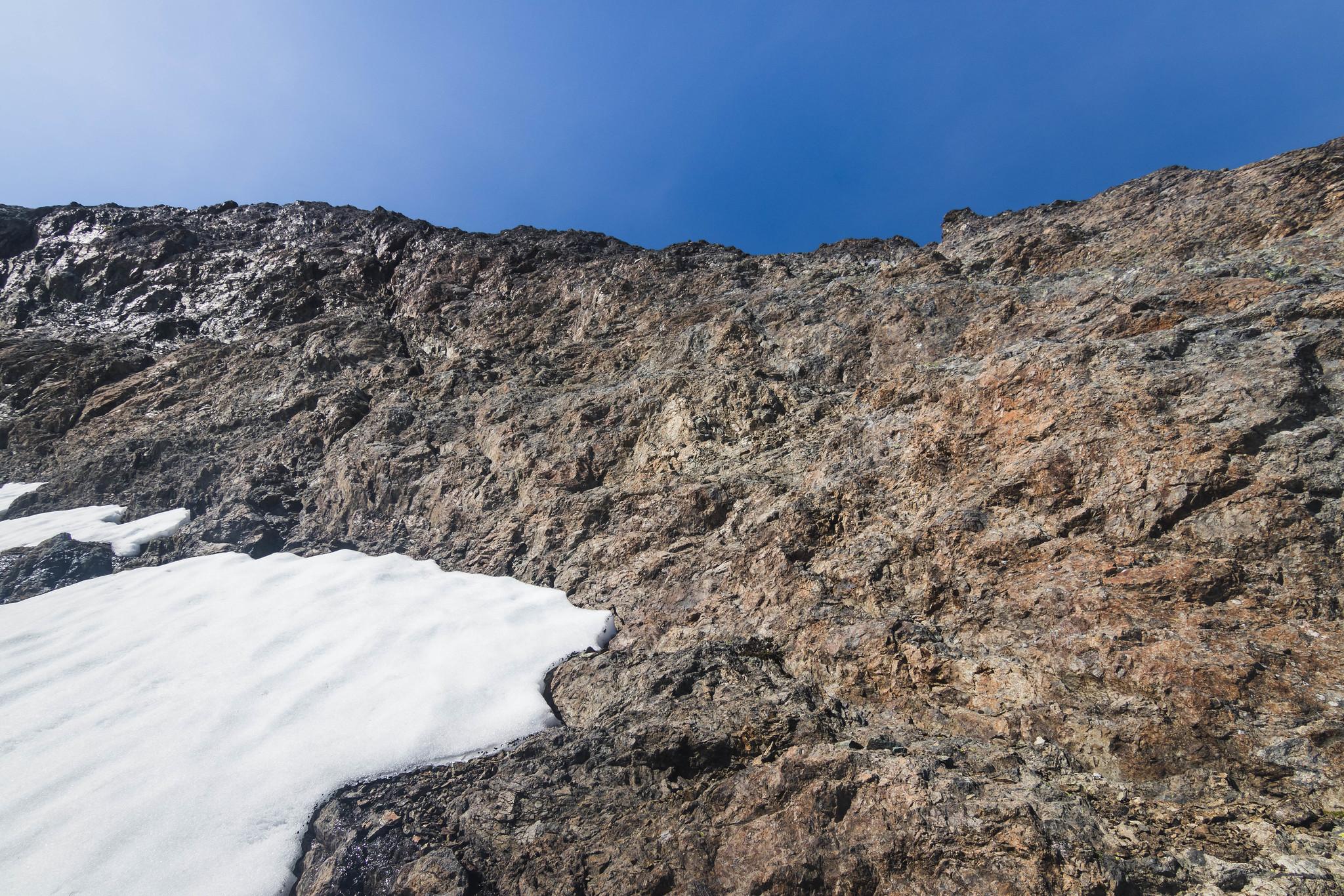 The ridge route