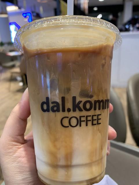 Dalkomm Coffee
