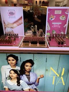 Shop Nita Cosmetics
