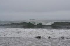 Big Tide!