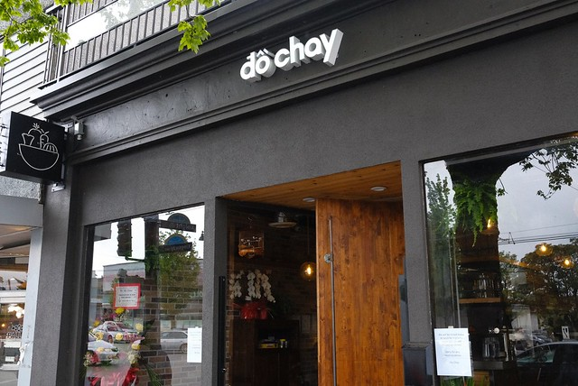 Do Chay Saigon Vegetarian Restaurant | Kingsway, Vancouver