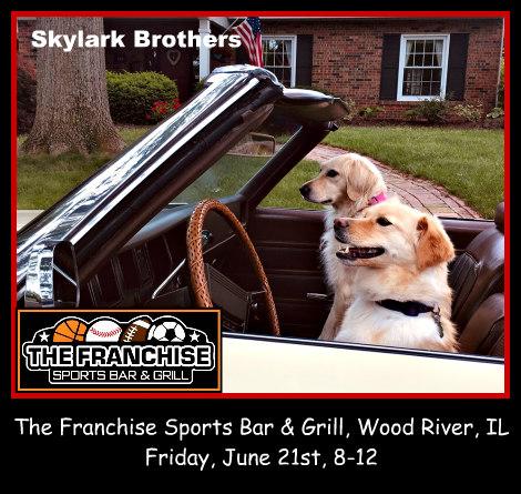 Skylark Brothers 6-21-19