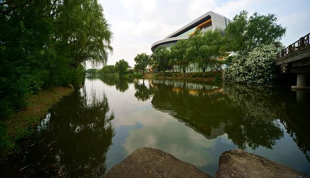 Anting - Shanghai Auto Museum