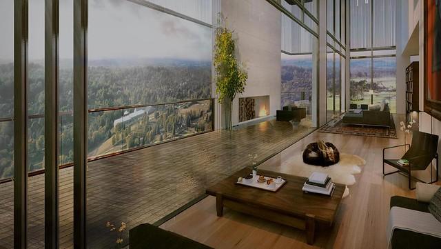 IREO Grand Hyatt Residences