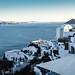 SANTORIN : Ile grecque / greek Island