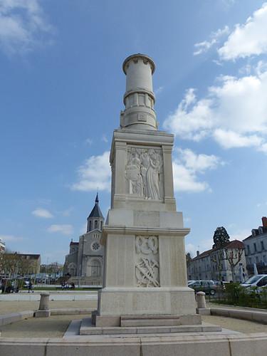 monument Bourdelle`