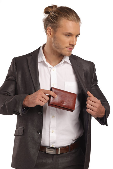 Project success and confidence with McJim Classic Leather accessories