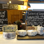 Tasty cheese from Pickles of Preston