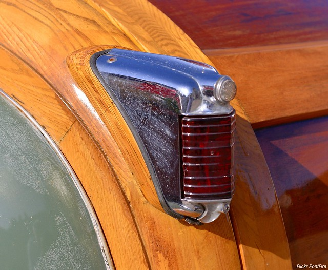 1947 Chrysler Cabriolet Town and Country