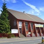 Wycliffe Memorial Evangelical Church