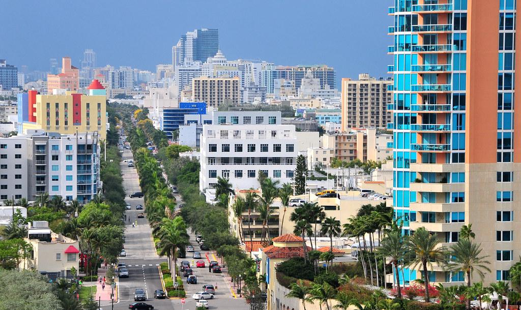 Miami Beach (Explored)