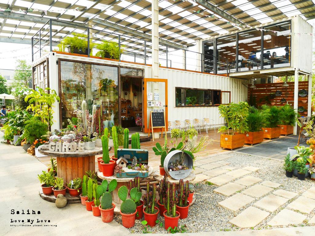 彰化田尾公路花園綠果庭院Green Life夢幻花店一日遊好拍景點推薦 (3)