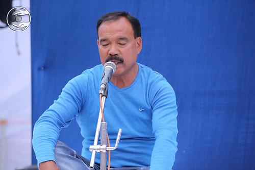Sumiran Dhuni