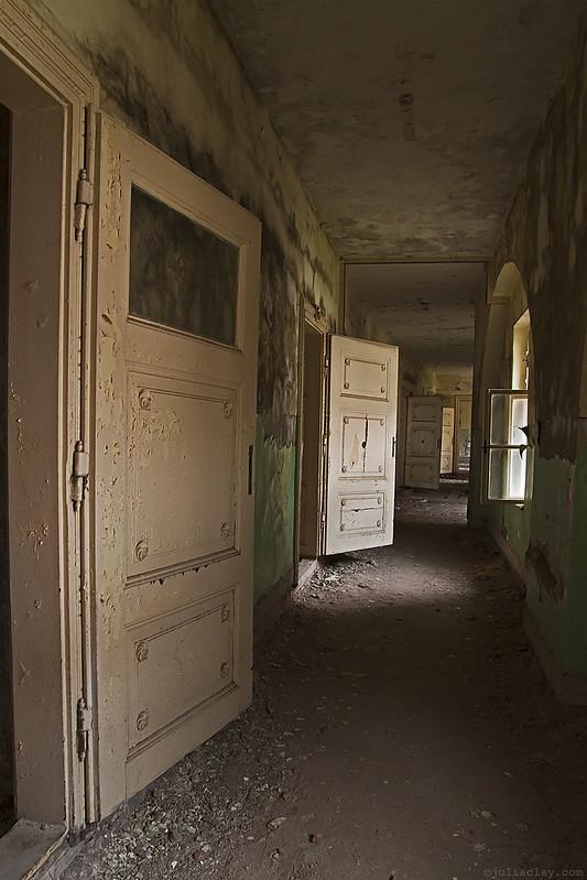 Palace / hospital, Banksa Stiavnica, Slovakia