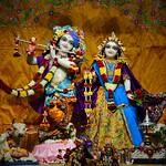 ISKCON Pune NVCC Deity Darshan 19 June 2019