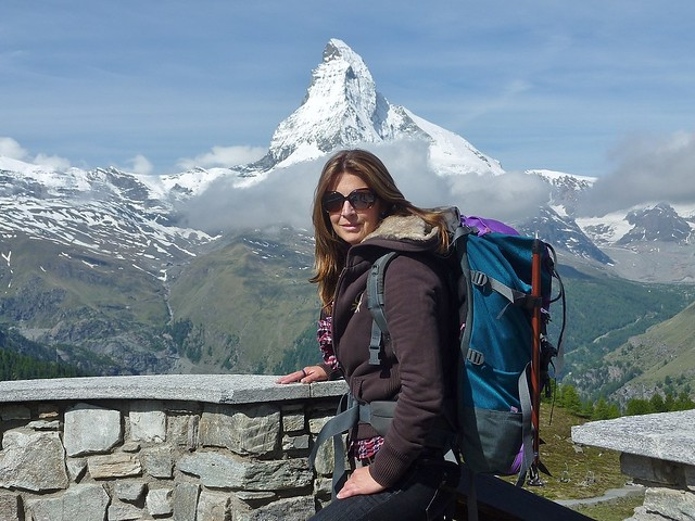 Schweiz, Rund um Zermatt, Matterhorn, 76735/11617