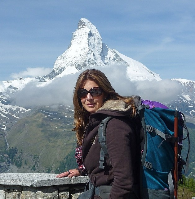 Schweiz, Rund um Zermatt, Matterhorn, 76733/11615