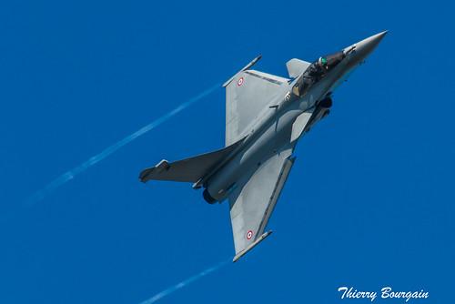 [LBG] Dassault Rafale Solo Display - RSD