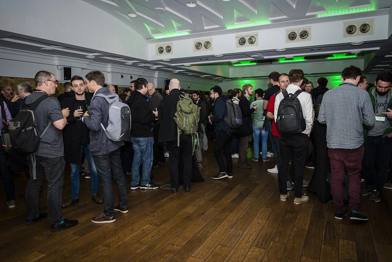 InfluxDays London 2019