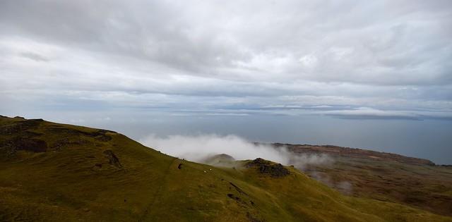 Sea and Skye