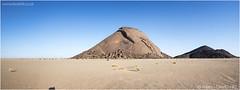 A Beacon In The Desert