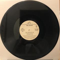 BAS BLASTA:AIN'T WHATCHA DO(RECORD SIDE-A)