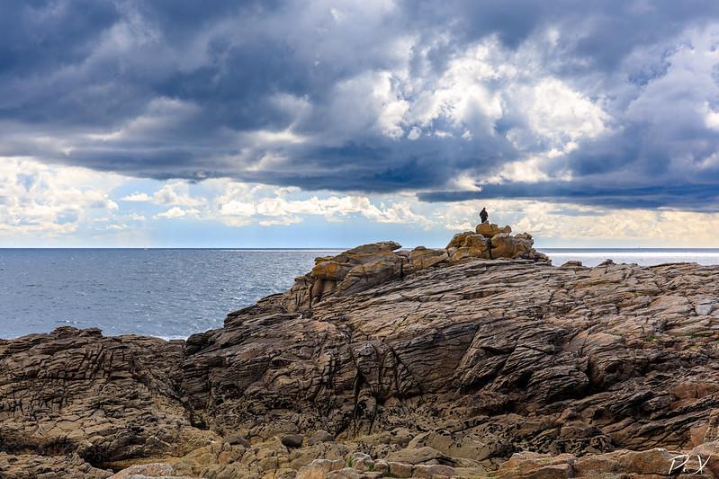 PiX  - Eric Gillard | Côte sauvage saint-pierre Quiberon