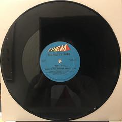 BIG DADDY KANE:RAW(RECORD SIDE-B)