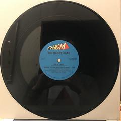 BIG DADDY KANE:RAW(RECORD SIDE-A)