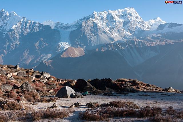 National Park Rasuwa District Bagmati, Nepal