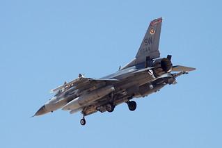 F-16C 93-0544