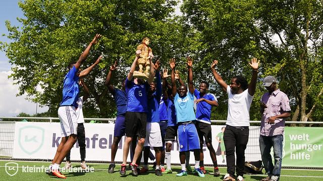 Kleinfeldhelden.de-Cup 2019