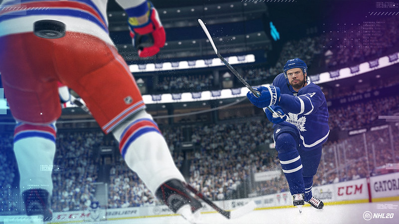 Ea Sports Nhl 20 Announces Release Date Cover Star