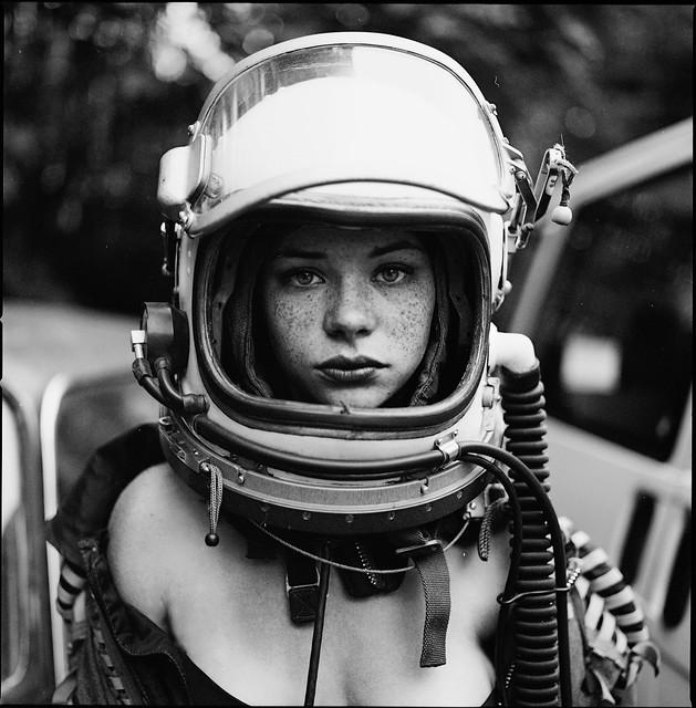 Cosmonaut #1