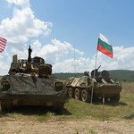 Bulgaria Hosts Live Fire Strike Back 2019 Exercises