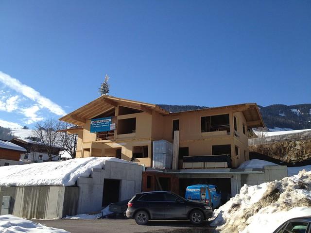 Holzhaus & Gartenhütte